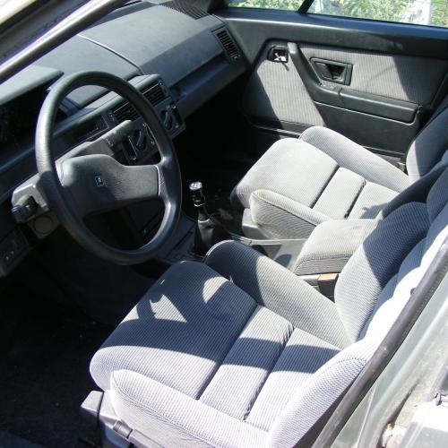 Citroën XM ezüst 1.9 dízel 1990 Alkatrészek kérésre. 0Ft