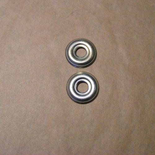 Suzuki Swift, első stabilizátor gömbfej alátét. 09165-10002 Oldalanként 2db szükséges. Ft/db 290Ft