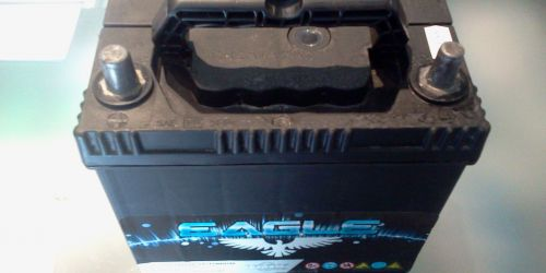 Eagle 12V Akkumulátor  5000Ft