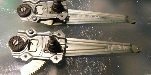 Suzuki Splash Jobb hátsó manuális ablakemelő szerkezet Ft/db 8000Ft