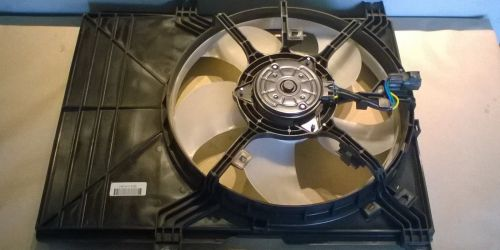 2014- Suzuki Swift Sport 1.6 - Vízhűtő ventilátor  Gyári! Vízhűtő nélkül nélkül!  42900Ft