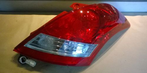 2014- Suzuki Swift - Jobb oldali hátsó lámpa Gyári! 27900Ft
